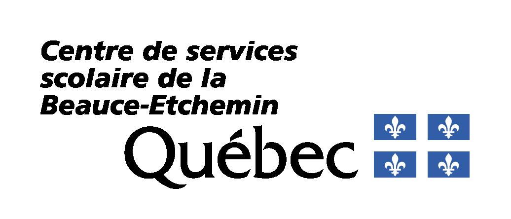 Logo Commission scolaire de la Beauce-Etchemin